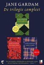 Boek cover Gardam - De trilogie compleet van Jane Gardam (Onbekend)