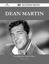 Dean Martin 109 Success Facts - Everything you need to know about Dean Martin