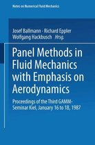 Panel Methods in Fluid Mechanics with Emphasis on Aerodynamics