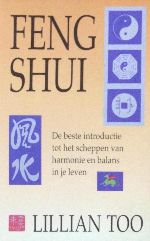 Feng shui - Lillian Too |
