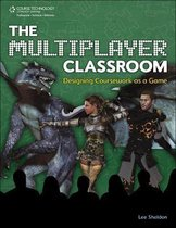 The Multiplayer Classroom: Designing Coursework as a Game