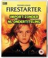 Firestarter (Dual Format) [Blu-ray + DVD]