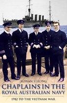Chaplains of the Royal Australian Navy, 1912 to the Vietnam War