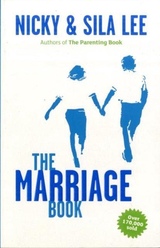 Boek cover The Marriage Book van Nicky Lee (Paperback)