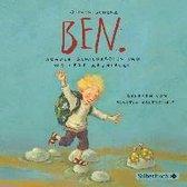 Ben. Schule, Schildkröten und weitere Abenteuer