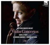 The Complete Violin Concertos