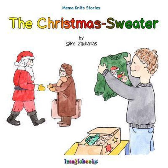 The Christmas-Sweater