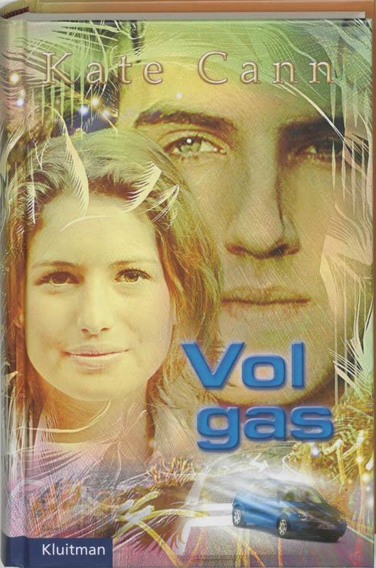 Vol Gas - Kate Cann pdf epub