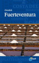 ANWB ontdek - Fuerteventura