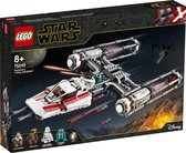 LEGO Star Wars Resistance Y-Wing Starfighter™ - 75249