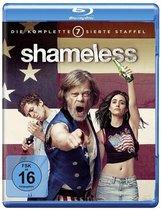 Shameless Season 7 (Blu-Ray)