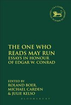 The One Who Reads May Run