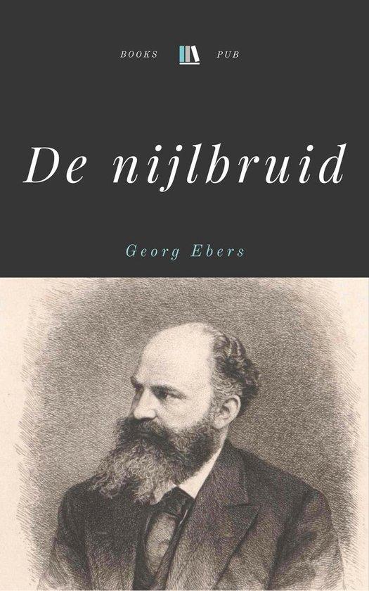 De nijlbruid - Georg Ebers |