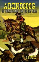 Boek cover Arendsoog 11 -   De smokkelaars van de Rio Malo van Jan Nowee (Paperback)