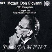 Mozart:Don Giovanni (Cologne 1955)