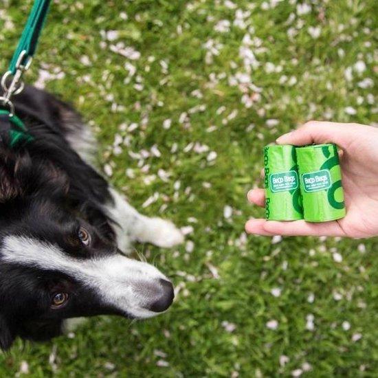 Beco Pets Afbreekbare Hondenpoepzakjes - 270 stuks (18 x 15)
