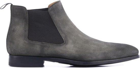 Magnanni Mannen Boots -  20109 - Groen - Maat 42 1/2