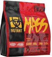 Mutant Mass - 2200 gram - strawberry banana