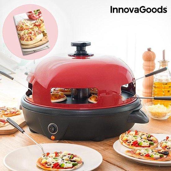 Afbeelding van InnovaGoods - Pizzaoven