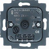 Busch-Jaeger Dimmer 600W inbouw