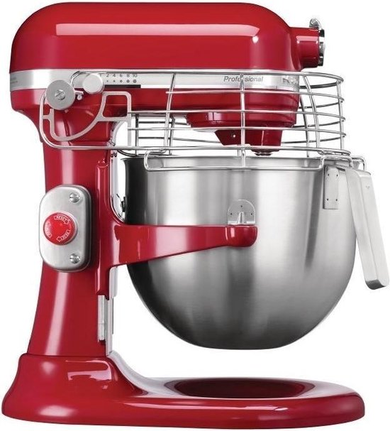 KitchenAid Professional Keukenmachine - Keizerrood