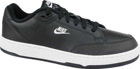 Nike Grandstand II AA2190 001, Mannen, Zwart, Sneakers maat: 40.5 EU