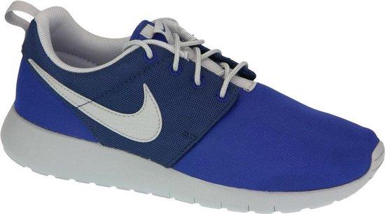 Conmemorativo actualizar para  bol.com | Nike Roshe One (GS) Sneakers - Maat 38 - Unisex - Blauw/Grijs