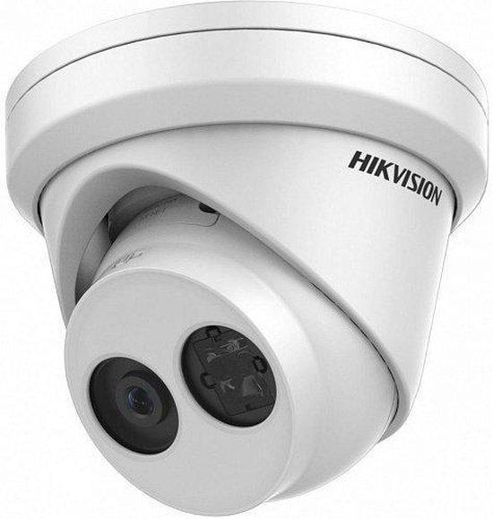 Hikvision Digital Technology DS-2CD2343G0-I IP-beveiligingscamera Buiten Dome Plafond/muur 2560 x 1440 Pixels