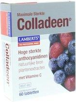 Lamberts Colladeen /L8547 Tabletten 60 st