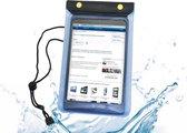 i12Cover - Waterdichte cover +/- 7 inch tot 8 inch max.