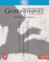 Afbeelding van Game Of Thrones - Seizoen 3 (Blu-ray)