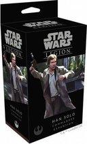 Star Wars Legion Han Solo Commander Exp - EN