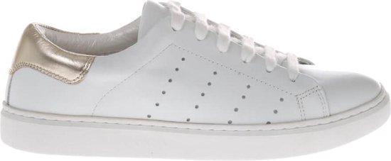 Cartoux C1253 Sneakers Wit Goud - Maat 41