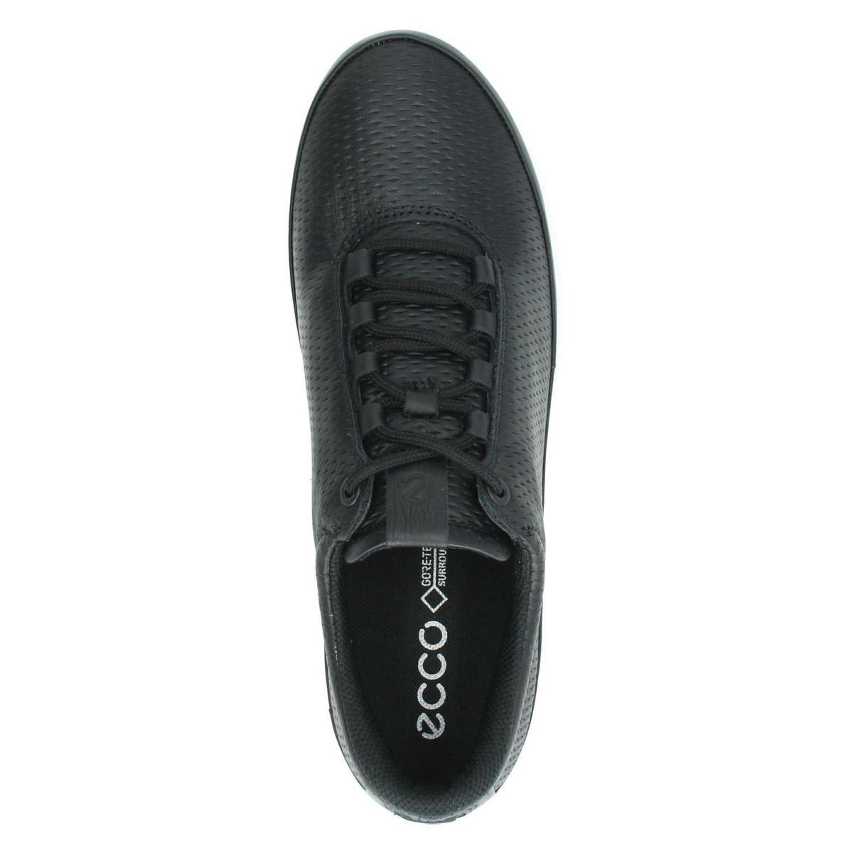 ECCO Cool dames sneaker - Zwart - Maat 42 NXRiZ