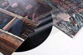 Buitenhoezen voor 12 inch Albums en LP's 32x31,5 + 3,6cm Blake sleeves™ (100 stuks)