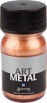 Art Metal verf. koper. 30ml [HOB-30695]