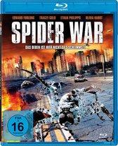 Arachnoquake (Blu-ray)