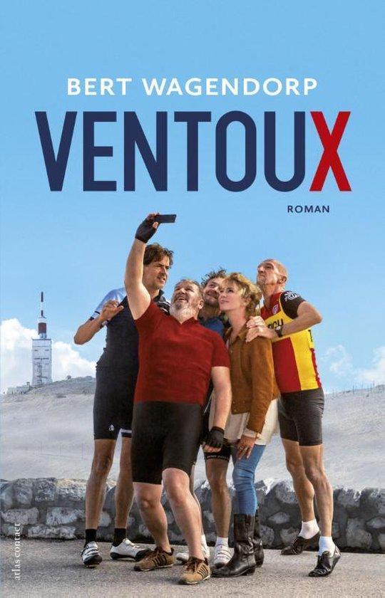 Ventoux - Bert Wagendorp |
