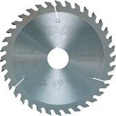 Hitachi Cirkelzaagblad voor hout  165x30mm 18t752416