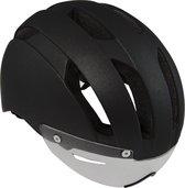 AGU Urban Pedelec Helmet Essential black l_xl