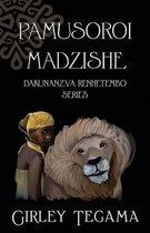 Pamusoroi Madzishe