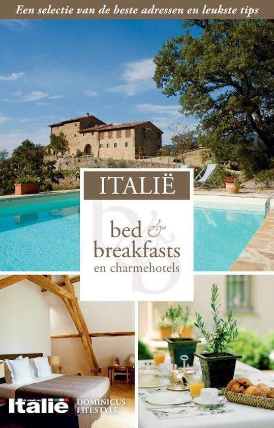 Dominicus Lifestyle - Bed en breakfast en charmehotels Italie