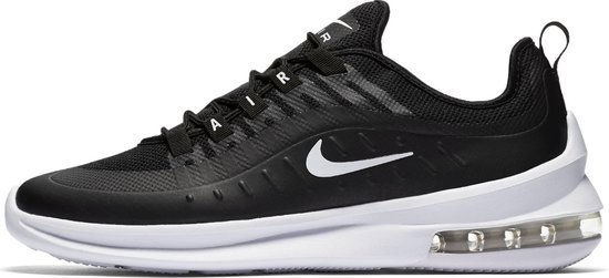 bol.com | Nike Air Max Axis Sneakers Heren - Black - Maat 40