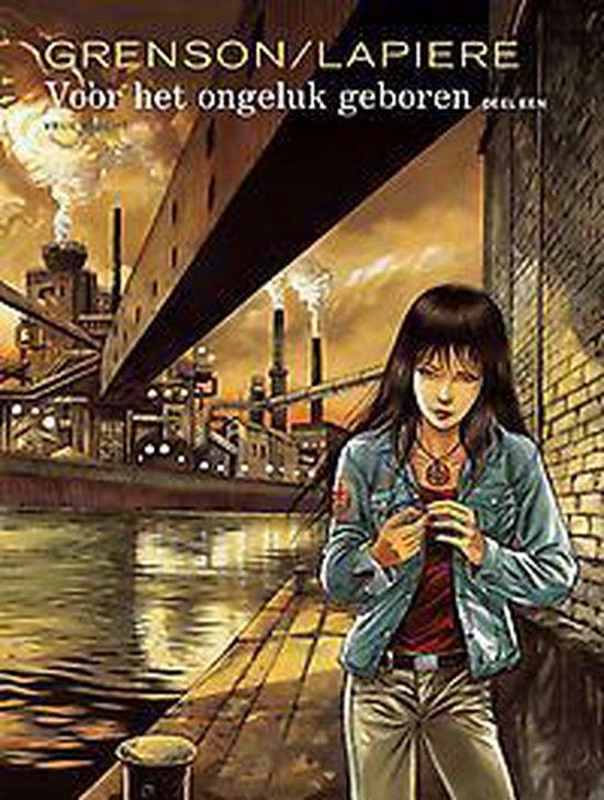Voor Het Ongeluk Geboren - Olivier Grenson | Fthsonline.com