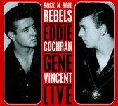 Live-Rock N Roll Heroes
