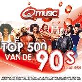 Qmusic Top 500 Of 90's - Editie 2012