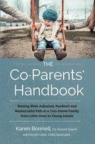 Omslag The Co-Parents' Handbook