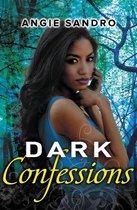 Omslag Dark Confessions