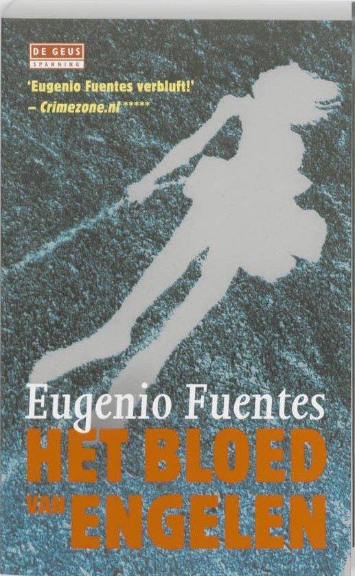 Het bloed van engelen - Eugenio Fuentes pdf epub