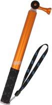 Brofish Selfie Pole Large - Oranje